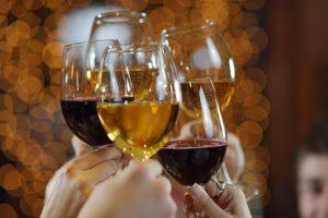 types-of-wine-glasses