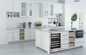 Kalamera-built-in-under-counter-24-inch