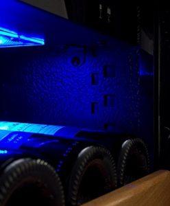 Allavino-Vite-Series-YHWR99-2BRN-99-bottle-blue-interior-light
