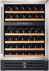 Smith-and-Hanks-RW145DRE-46-bottle-wine-cooler