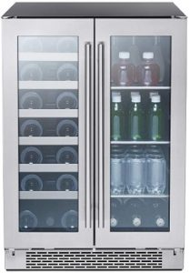 Zephyr-24-inch-wine-and-beverage-cooler