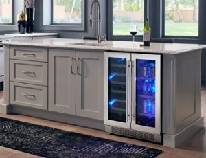 Zephyr-24-inch-wine-and-beverage-cooler-built-in-undercounter