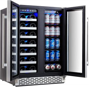 Phiestina-24-inch-wine-and-beverage-refrigerator-12-removable-shelf