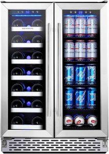 Phiestina-24-inch-wine-and-beverage-refrigerator