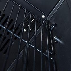 Phiestina-24-inch-wine-and-beverage-refrigerator-black-wire-shelf