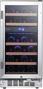 Edgestar-15-inch-26-bottle-CWR263DZ-built-in-or-freestanding-installation