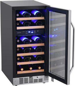 Edgestar-15-inch-26-bottle-reversible-glass-door