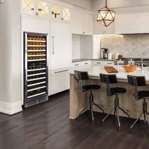 newair-116-bottle-premier-gold-series-wine-cellar-built-in-or-freestanding-installation
